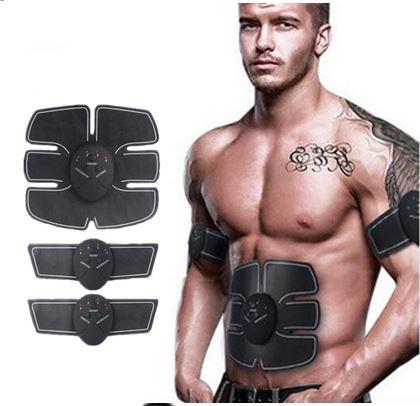 Capture - Stimulateur de muscles électriques